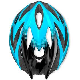 Rudy Project Rush Helm azur black shiny